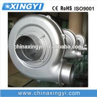 XYGR High pressure high temperature AC 220V blower centrifugal fan