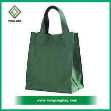 Cheap promotion eco non woven shopping bag