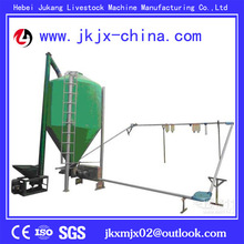 Automatic poultry feeding system made in China,poultry farming equipment