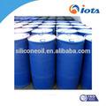 Iota 255 phényle méthyl silicone fluide defoamer pour peinture