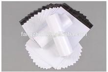 plastic courier bag / mail bag