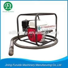 Alta frequenza di vibratore per calcestruzzo tubo flessibile per il calcestruzzo utilizzati(in fzb- 55)