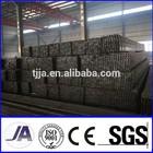 S355J0 square rectangular hollow ms tube sizes