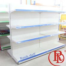 dollar items shelf store displays rack