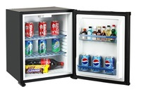 Hotel digital temperature controller mini bar refrigerator