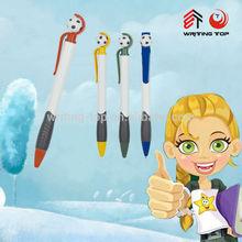 2014 cute japanese stationery football pen