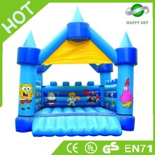 Hot sale and good quality discount inflatable bouncer,inflatable bouncer toy dinosaur,play bouncer