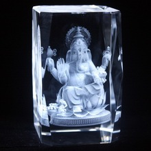Cheap Laser Engraved Crystal Indian Wedding Return Gifts