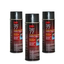 DM-77 epoxy glue for plastic film