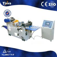 DCQ Automatic safe operation accurate cutting Paper/Film Cross Cutting Machine