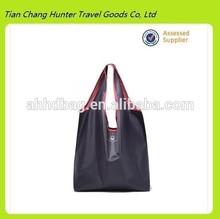 HDG2168 popular tote shopping bag,promotional shopping bag,polyester foldable shopping bag