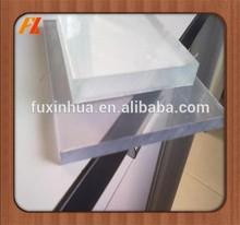 Natural good creep resistance Polycarbonate/PC Sheets