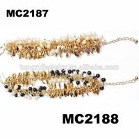 handmade pearl costume jewelry imported china bracelets china
