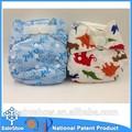 Ecofriendly fraldas para bebés eco- amigável tecido eco- friendly ecológico fraldas fraldas económico e eco- friendly baby tecido diper