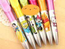 WJ028 Cheap plastic pen,Logo best ballpoint pen for writing promotion gift
