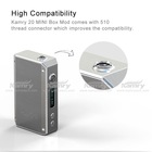 kamry 20w power 0.3 resistance health life vv vw mini box mod kamry20 famous electronic cigarette factory