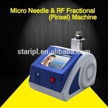 RF laser facial rejuvenation machine