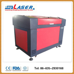 Good price and high quality China 80W CO2 CNC laser engraving machine