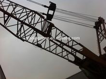 Used Manitowoc lift crawler crane 250 ton, original from America