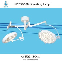 Surgical light handle with CE and FDA