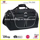 20 inch Multi-purpose carry on luggage duffel bag
