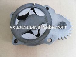 1011Q01-010-A2 A3960840 auto Oil pump assembly for cummins diesel engine