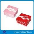 2014 venda quente presente de aniversário caixa de presente com tampa