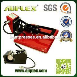 Auplex 2IN1 fridge magnet making machine