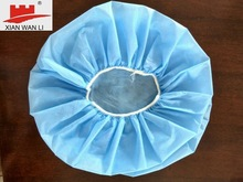 High quality disposable round cap for hospital