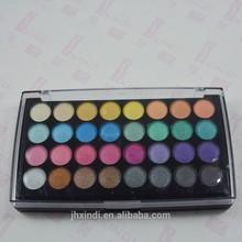 2015 eyeshadow and lip gloss sets