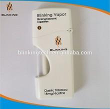 2015 Wholesale Custom Logo Electronic Cigarette E Vaporizer E Cigarette Disposable E-cigarette