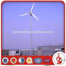 Electric Generating Wind Mills