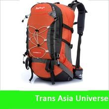 Hot Sale outdoor Lightweight Travel Backpack Hiking Bag 30L