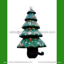 2015Guangzhou China popular inflatable christmas decoration