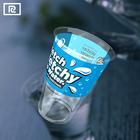 R280Y-PB PLA 9oz 280ml custom printed cup - brand packaging