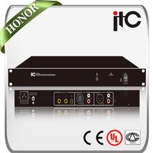 TS-234 Guangzhou Professional dsp audio processor manufacturer