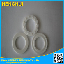 High wear resistance and precision full ceramic thrust ball bearings 51105 ZrO2