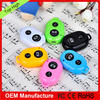 2014 best-selling fashion accessory mobile phone bluetooth timer with multicolor