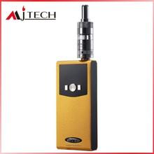 mjtech nueva atlantis de la batería olax evp de la batería del cigarrillo electrónico de la caja mod olax evp e cig banco de potencia 3500 mah vw vv