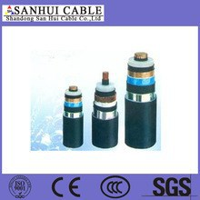 240mm power cable with international standard