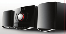 CD player for kids at home with speakers and DVD CD player for consumer electronic market supply PSE CB CE ROHS certifications