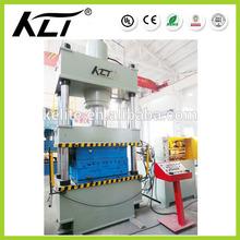 Y32 315tons Hydraulic Press For Deep Drawing Function , 4 Column Hydraulic Press