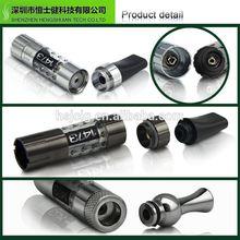 hsj electronic cigarette clearomizer ego t electronic cigarette dubai no leak 1473 510 thread