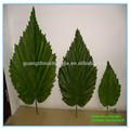 sjh010340 tamanho grande folhas artificiais folhas artificiais artesanato