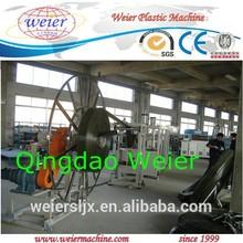 """New technology 2"""" - 12"""" TPU lay flat hose pipe machine"""