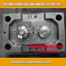 make plastic car lamp mould