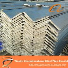 angle steel / steel angle iron weights / tensile strength of steel angle bar