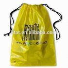 wholesale small jute bags drawstring for custom