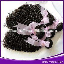 Wholesale Cheap And High Quality New Arrvial Kanekalon Jumbo Brazilian Two Tone Afro Kinky Braiding Hair