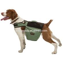 Dog's backpack
